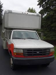 Truck For Sale: U Haul Truck For Sale