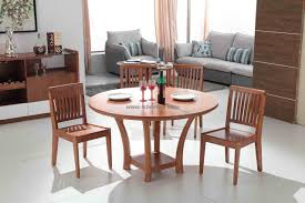 TT06, China Elegant Round Shape Dining Table,wooden Dining Table Set ... Hillsdale Fniture Monaco 5piece Matte Espresso Ding Set Glass Round Table And 4 Chairs Modern Wicker Chair 5 Pcs Gia Ebony 1stopbedrooms Room Elegant Nook Traditional Sets Cheap Kitchen Elegant Home Design Round Glass Ding Room Table And Chairs Signforlifeden Within Neoteric Design Inspiration Tables Mhwatson For Small