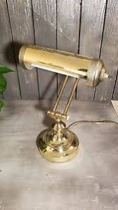 Vintage Bankers Lamp Ebay by Brass Piano Lamp Brass Bankers Lamp Vintage Piano Lamp Vintage