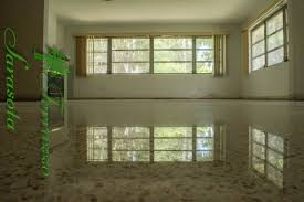 Terrazzo Floors In A Florida Mid Century Modern Home