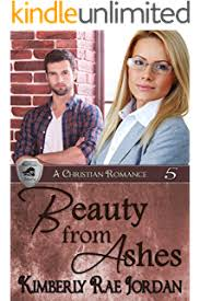 Beauty From Ashes A Christian Romance BlackThorpe Security Book 5