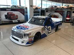 Jordan Anderson To Campaign Full 2018 Truck Season – Motorsports Tribune