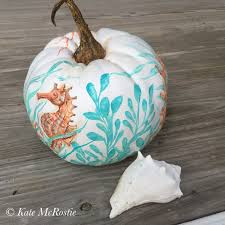 Pumpkin Patch Naples Fl 2015 by Fall Coastal Decor Pumpkin Decor By Katemcrostiehandmade On Etsy