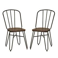 Details About Glitzhome Rustic Wood Seat Metal Dining Chairs Vintage  Industrial Home Set Of 2 Chair 34 Tremendous Metal And Wood Ding Chairs Best Discount A8450 European Style Chair Modern Ward Ding Chair Contemporary Industrial Transitional Midcentury Dering Hall Anders Dc 007 Art Deco Amazoncom Oak Street Manufacturing Sl2130blk Frame Tig Barrel Copine In American White Vacuum Plating Champagne Gold Stainless Steel Mcssd9187oakgold Sanctum Round Armrest Joanne Ding Solid Table Set 4 Piece Ji Free Installation Basic Trainee Folding Black Designer Chairconference Chairexhibition Chairpantry