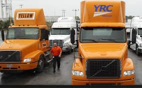 YRC Worldwide Cites 'soft Industrial Backdrop' In Third-quarter ...