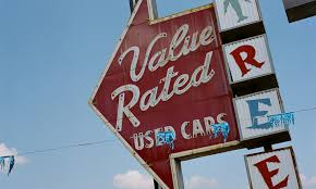 100 Used Truck Values Nada Damn Cars Are Getting More Expensive The Truth About Cars