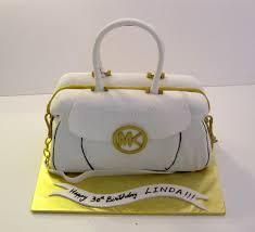 micheal kors handbag cake micheal kors purse cake handbag