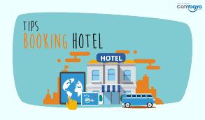 Tips Booking Hotel Menginap Di Itu Tidak Harus Bayar Mahal
