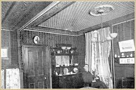 brian greer s tin ceilings the history of tin ceilings