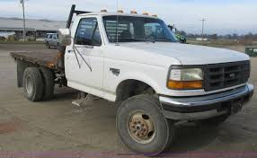 1997 Ford F350 Flatbed Pickup Truck | Item L4229 | SOLD! Jan... 2004 Ford F350 Super Duty Flatbed Truck Item H1604 Sold 1970 Oh My Lord Its A Flatbed Pinterest 2010 Lariat 4x4 Flat Bed Crew Cab For Sale Summit 2001 H159 Used 2006 Ford Flatbed Truck For Sale In Az 2305 2011 Truck St Cloud Mn Northstar Sales Questions Why Does My Diesel Die When Im Driving 1987 Fairfield Nj Usa Equipmentone 1983 For Sale Sold At Auction March 20 2015 Alinum In Leopard Style Hpi Black W 2017 Lifted Platinum Dually White Build Rad The Street Peep 1960