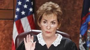Halloween Wars Judges Names by Tv Actor Salaries Reveal Netflix Spending Judge Judy U0027s Reign