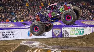 100 Monster Truck Orlando Jams Rosalee Ramer A Hard Truck To Follow Sentinel