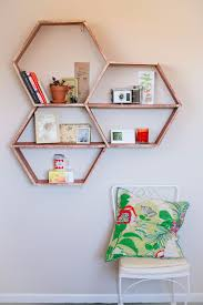 DIY Shelves And Do It Yourself Shelving Ideas