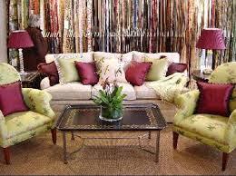 vente de tissus d ameublement pour canapés et fauteuils monaco l