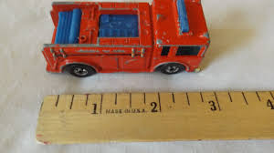 Hot Wheels Fire Truck: 3 Listings Toys Hobbies Vintage Manufacture Find Buddy L Products Online Great Gifts For Kids Diecast Hobbist 1966 Matchbox Lesney No57c Land Rover Fire Truck Mattel 2000 Matchbox Dennis Sabre Fire Engine Truck 30 Of 75 Smokey The In Southampton Hampshire Gumtree Lot 2 Intertional Pumper Red And 10 Similar Items 2007 Foam Sanitation Department From A 5 Pack Free Shipping 61800790 Hot Wheels Limited Edition Mario Andretti Racing 56 Ford Panel Talking 1945 Nib New Big Rig Buddies