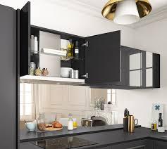cuisines petits espaces meuble cuisine petit espace awesome autre avantage vous conservez