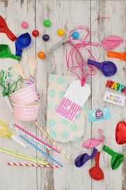 Birthday In A Bag Cute DIY Gift