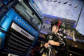 100 Top Truck Games DAF S New CF And New XF Wins Transport News Award