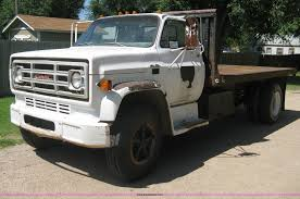 1987 GMC Sierra 7000 Dump Bed Truck | Item H5344 | SOLD! Aug... Car Brochures 1987 Chevrolet And Gmc Truck K1001 The Toy Shed Trucks Sierra Connors Motorcar Company Wrangler 12 Tonne For Sale Hemmings Motor News Fast Lane Classic Cars All Of 7387 Chevy Special Edition Pickup Part I 1500 Short Wide Step Side Real Gmc Best Image Gallery 16 Share Download Id 24449 K1006