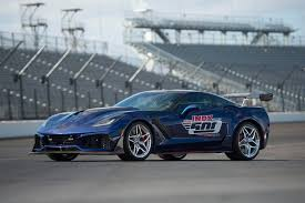100 Craigslist Indianapolis Cars And Trucks For Sale By Owner Chevy Corvette ZR1 Is The 2018 Indy 500 Pace Car Roadshow