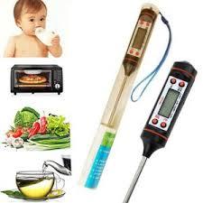 thermometre cuisine pas cher sonde alimentaire numerique thermometre cuisine achat vente