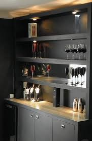 home decor 25 cool at home bar ideas for you to copy