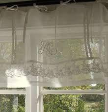 vorhang amalie weiss gardine 120x240 cm 2 stück