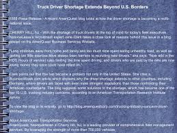 Truck Driver Shortage Extends Beyond U.S. Borders PowerPoint ... My Swift Transportation Paycheck With 3277 Miles 2017 Wheels Ooida Cost Per Mile Calculator Expense Fee Pay The Real Reason For Driver Shortage Super K Trucking Newnan Georgia Longhaul Truck Driving Jobs 200 Radius Of Nashville Tn Sutherland Walmart Truck Driver Makes 3 Million Safe Local Ubers Selfdriving Went On A 120mile Beer Run To Make Careers Pin By Schneider Sales Infographics Pinterest Cfi Raises Pay Set Purchase New Trucks Best Home Furnishings Seeking Over The Road Dubois