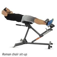 Roman Chair Sit Ups by Inspire Hyp1 Hyperextension U2013 Fitness Experience