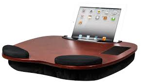 Padded Computer Lap Desk by Top 10 Best Laptop Lap Desks Reviewed In 2016
