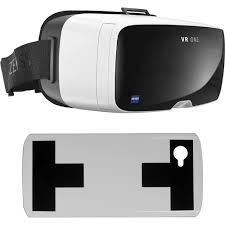 Zeiss VR e Virtual Reality Kit for iPhone 6 6s B&H Video