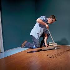 Cut Laminate Flooring With Miter Saw by 12 Tips For Installing Laminate Flooring Construction Pro Tips