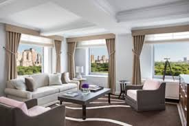 luxushotels in midtown manhattan the ritz carlton central