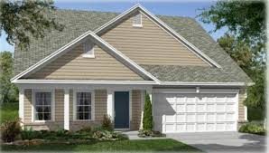 Beazer Homes Floor Plans 2007 by Lexington Home Plan In Spring Mill Plantation Calabash Sc