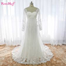 online get cheap womens wedding gowns for pregnant aliexpress com