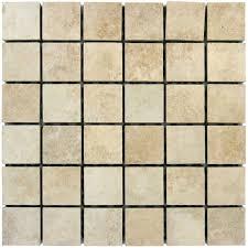 Lamosa Tile Home Depot by 11 Best Shower Floor Tile Images On Pinterest Bathroom