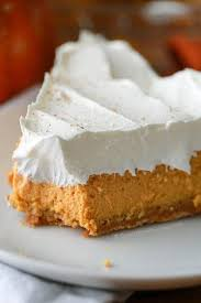 Healthy Light Pumpkin Dessert by Easy As Pie Pumpkin Cheesecake Spend With Pennies