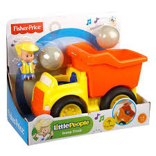100 Little People Dump Truck Buy Vehicles Online At Toy Universe
