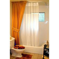 Ceiling Mount Curtain Track by Ceiling Mounted Shower Curtain Track Uk Integralbook Com