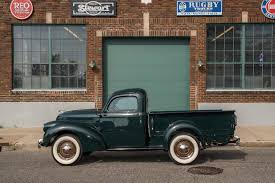 100 Willys Truck Parts 1938 Overland Model 38 Pickup