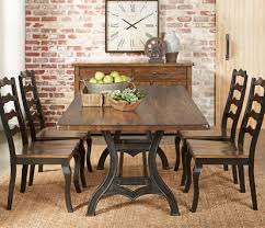 When Buying A Drop Leaf Table Of Any Shape Make Sure The Room Is Able To Accommodate Change In Dining Size