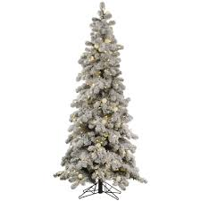 9 Ft Slim Christmas Tree Prelit by Artificial Christmas Trees Prelit Artificial Christmas Trees