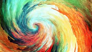 Backgrounds For Computer Desktop With Cool Abstract Art Painting Attachment Picture Swirl Color Paint Interior Design