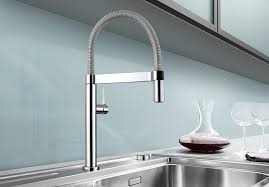 Blanco Sink Strainer Replacement Uk by Blanco Culina 1 S Mini Kitchen Mixer Tap Chrome 519843 Amazon