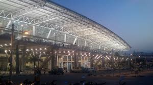 100 Maa Architects Chennai International Airport Wikipedia