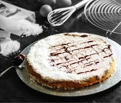saftiger schoko kokos kuchen mit vanille rezept