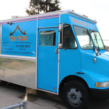 Thai X Press - San Francisco Food Trucks - Roaming Hunger
