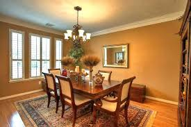 Formal Dining Room Color Ideas Paint Colors