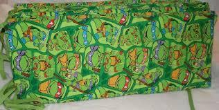 Ninja Turtle Toddler Bed Set by Nursery Crib Toddler Bed Comforter Sheet Set Teenage Mutant Ninja