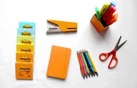 fournitures de bureau 10 idées pour égayer votre bureau d entrepreneur monter business